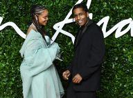 Rihanna et A$AP Rocky : Sortie discrète pour un dîner en amoureux