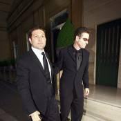 George Michael et son compagnon : Rupture ? Pas rupture ?