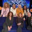 """""""Stars à nu"""". Voilà le casting de la saison 2 diffusée en 2021 sur TF1."""