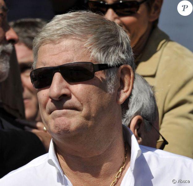 Patrick Sébastien, sommé de démissionner de sa présidence d'honneur...