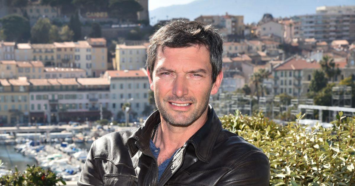 Franck Sémonin cash sur le cancer, maladie qu'il connaît bien :