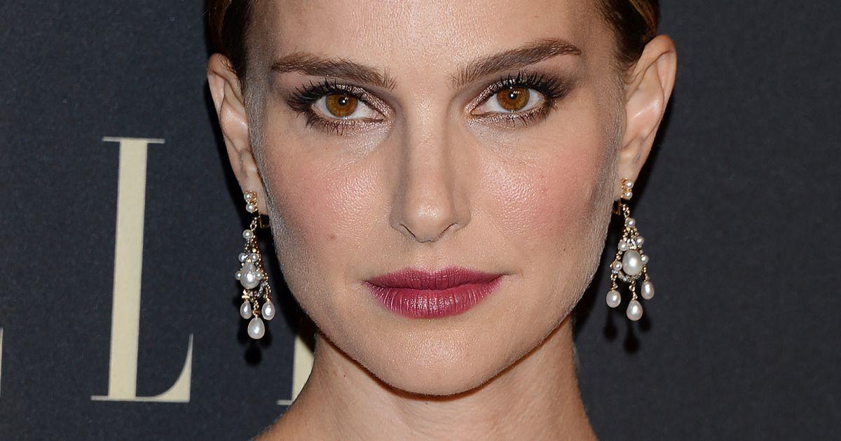 Natalie Portman enceinte d'un 3e enfant ? Elle s'énerve contre des journalistes - Pure People