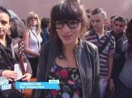 Camélia Jordana embarrassée : sa réaction aux images de son casting à la Nouvelle Star