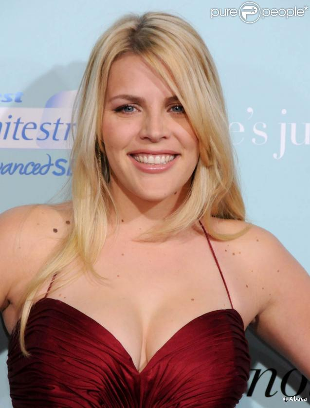 Busy Philipps - Picture Colection