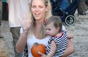 Busy Philipps : Elle a délaissé Courteney Cox... pour aller chouchouter sa petite Birdie !