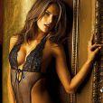La superbe Alessandra Ambrosio... pour Victoria's Secret !