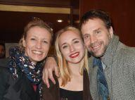 Chloé Jouannet : Photo souvenir avec joint et bière, une blague de ses célèbres parents