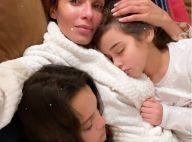 """Sonia Rolland maman """"démunie"""" : l'adolescence de Tess, une période délicate pour toute la famille"""