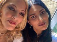 Loana : En beauté pour un tournage à Cannes, terre de nombreux souvenirs