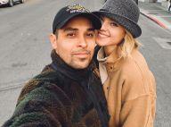 Wilmer Valderrama (NCIS) papa pour la première fois : photos à la maternité avec sa fiancée
