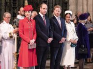 Meghan et Harry bientôt à la télévision : la reine, Kate et William aussi... le même jour !