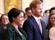 Meghan Markle et Harry : Quelle place dans l'ordre de succession pour leur 2e enfant ?