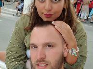 """Inès Reg et son mari Kevin des """"paillettes"""" sortent leur premier film"""