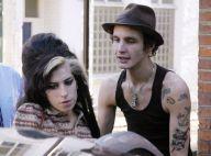 Le mari d'Amy Winehouse envisage de publier le journal intime qu' il écrit en prison...