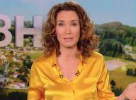 Grosse panne au JT de 13H de TF1 : Marie-Sophie Lacarrau revient sur cet incident historique