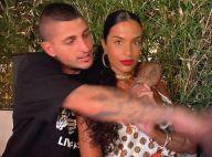Marco Verratti  : Le drôle de surnom que lui donne sa fiancée Jessica Aidi