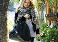 Hilary Duff : Trop coquette, la nouvelle Gossip Girl se prend... une contravention !