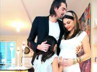 Camille Lacourt : Tendre déclaration d'amour à Alice Detollenaere, sa chérie enceinte