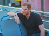"""Le prince Harry revient sur le Megxit : """"J'ai fait ce que tout mari et ce que tout père ferait"""""""