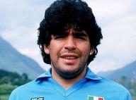 """Mort de Maradona : Deux de ses filles convoquées par la justice pour """"des questions spécifiques""""..."""