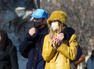 Justin Bieber et Hailey Baldwin : Les jeunes mariés se baladent incognito à Paris