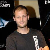 Nicolas Duvauchelle : Découvrez quelle est l'actrice qui le fait fantasmer...