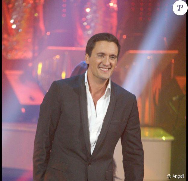 Dany Brillant dans les Années Bonheur diffusée le 3 octobre 2009