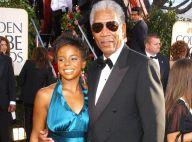 Morgan Freeman : Sa petite-fille sauvagement assassinée à 33 ans, le drame de sa vie