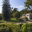 Rob Lowe et sa femme Sheryl Berkoff ont acheté une propriété située à Montecito près de chez le prince Harry et M.Markle pour 13 millions de dollars, le 7 décembre 2020.