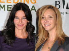 Monica et Phoebe de Friends se retrouvent... pour des problèmes de peau !