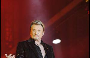 Johnny Hallyday, une interview exclusive :  Pas de cancer, une opération en novembre, mais