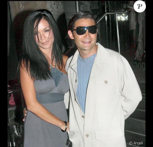 Corey Feldman et sa femme Susannah