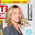 """Couverture du magazine """"Télé Poche"""" du 15 mars 2021"""