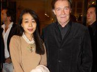 Jacques Charrier, le père du fils unique de Brigitte Bardot... vient de se remarier !