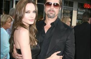 Angelina Jolie et Brad Pitt : Le couple glamour est l'objet de... révélations scandaleuses !