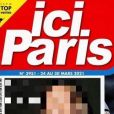 Toutes les informations sur Mathilde Seigner dans le magazine Ici Paris n° 3951 du 24 mars 2021.