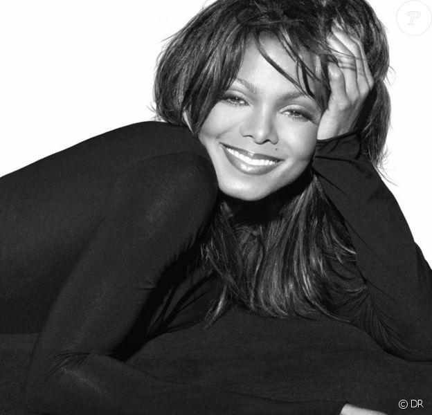 Janet Jackson, un best of disponible le 23 novembre 2009