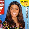 """Couverture du magazine """"Télé Star"""""""
