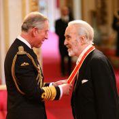 Le Prince Charles et Dracula : Panique à Buckingham ?