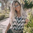 Jessica Thivenin, enceinte de son deuxième enfant, risque encore une fois l'alitement - Instagram