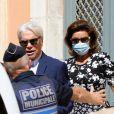 Info du 4 avril 2021 Bernard Tapie et sa femme Dominique violentés chez eux lors d'un cambriolage