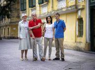 Mary et Frederik de Danemark : Le roi et la reine leur payent un tour de cyclo-pousse à Hanoi !
