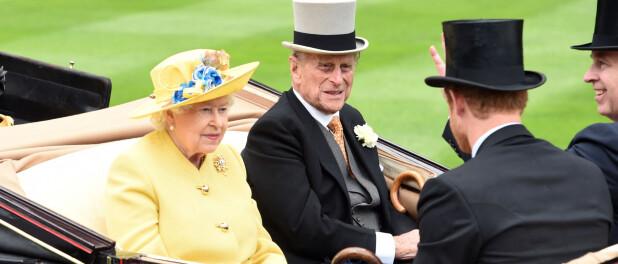Prince Philip entouré de ses 7 arrières petits-enfants, tendre photo prise par Kate Middleton