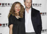 Rebecca Gayheart et Eric Dane : Des futurs parents très élégants et... terriblement amoureux !