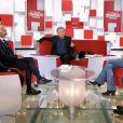 """Michel Drucker évoque sa perte de poids avec Jean-Michel Cohen dans """"Vivement dimanche"""" - France 2"""
