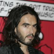 Russell Brand, Noel Gallagher, George Michael : Jetlag, rock'n'roll et récompenses !