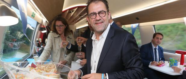 Michel Sarran impliqué dans des repas clandestins ? Le chef s'explique, une ex-ministre à sa table...