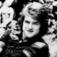 Les Mckeown, ancien leader des Bay City Rollers, dans les années 1970.