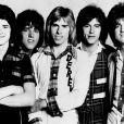Les McKeown, Stuart Wood, Derek Longmuir, Alan Longmuir et Eric Faulkner dans les années 70. Credit:STARSTOCK/Photoshot / Avalon