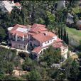La maison de Kirstie Alley à Los Feliz - Hollywood
